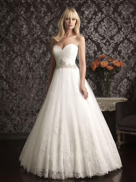 Princess Wedding Dresses by Princess Wedding Dress With Lace Sang Maestro
