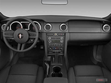 auto body repair training 2007 ford gt500 instrument cluster image gallery 2009 mustang interior