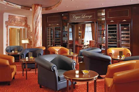 High End Home Design Magazines by Cigar Etiquette 101 Your Local Cigar Lounge Gentleman