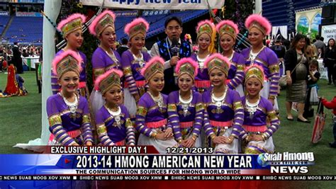 hmong minnesota new year highlight day one of 2013 14 hmong american new year in minneapolis mn on december 21 2013