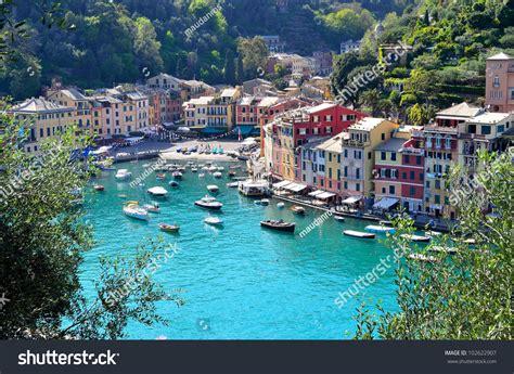 porto italiano portofino italy photo libre de droits 102622907