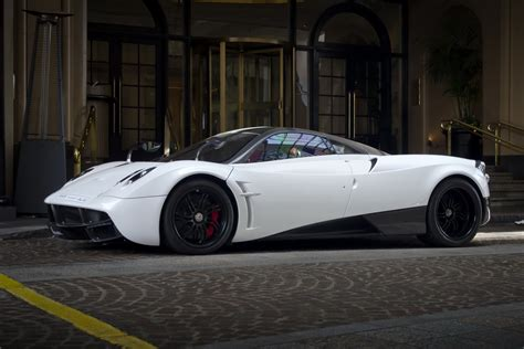 pagani huayra top 10 fastest cars in the world 2016 car brand names com