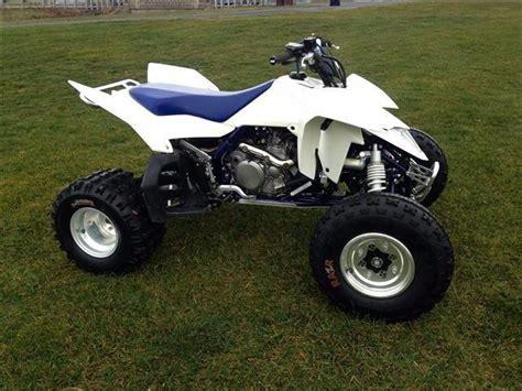 2006 suzuki ltr 450 motorcycles for sale