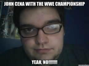 Jhon Cena Meme - john cena meme
