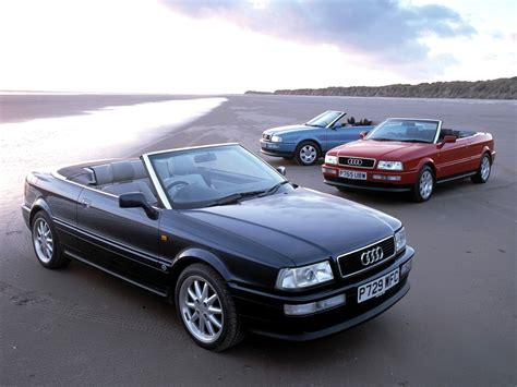how do cars engines work 1997 audi cabriolet seat position control audi cabriolet specs 1991 1992 1993 1994 1995 1996 1997 1998 1999 2000 autoevolution