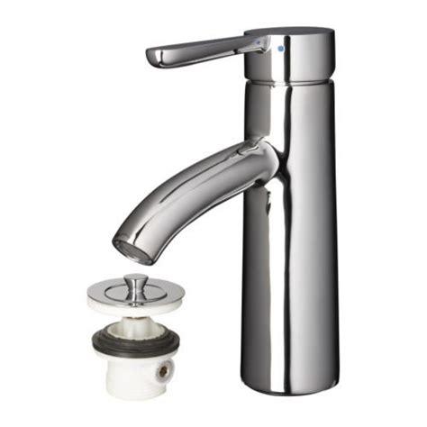 Dannis Gamis Ja Dswty Flw 4 dalskar bath faucet with strainer gardenista