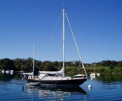 the bristol soul boat bristol 40 yawl sailing pinterest bristol and photos