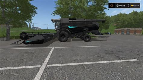 How To Fix Ls by Fendt Harvester Package Edit V 2 2 And Fix For Ls 17