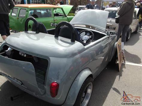 mini shorty for sale classic morris mini shorty hotrod custom