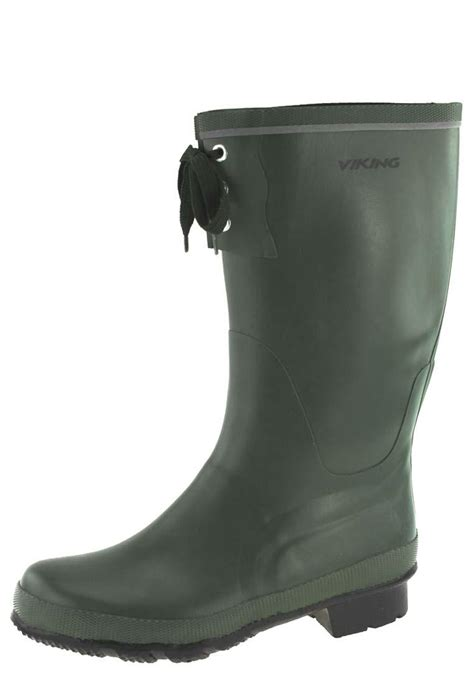 rubber boot viking klaff rubber boots a simple low priced