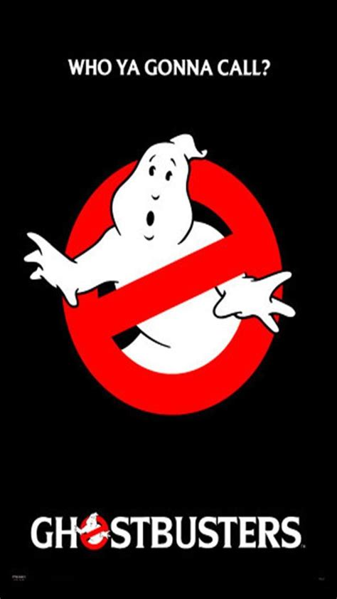 The Ghostbuster Iphone 5 ghostbusters hd iphone wallpapers iphone 5 s 4 s 3g
