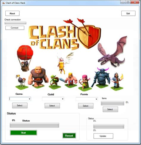 clash of clans gem hack apk clash of clans unlimited gems hack v7 200 19 v 0 4 apk is here only