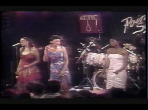 the pointer sisters (she got) the fever youtube