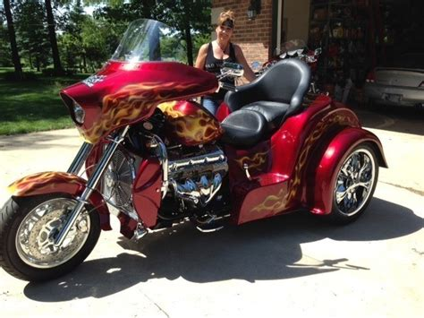 Boss Hoss Bike Price List by America S New And Used Boss Hoss Motorcycle Prices For