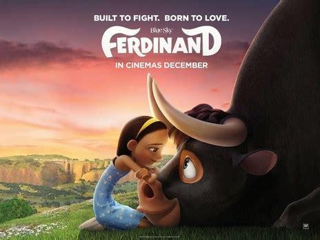 film de blondedy ferdinand tickets to see ferdinand mom the magnificent