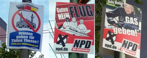 Nazi Aufkleber Kaufen by Berlin State Election The Offensive Of The Extreme Right