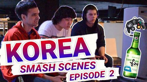Bros Korea Po smash documentary takes a look at the korean melee community smashboards