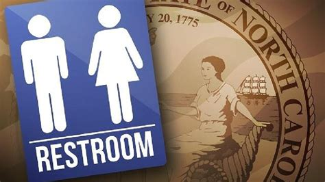 Bathroom Bill In Nc Why Conservatives Should Oppose Carolina S Quot Bathroom