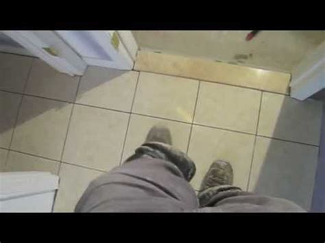 12x12 tiling above tub pictures for will s bathroom bathroom 12x12 tile install youtube