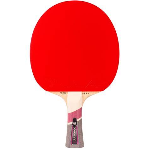 tavolo ping pong artengo racchetta ping pong fr 560 4 artengo ping pong ping
