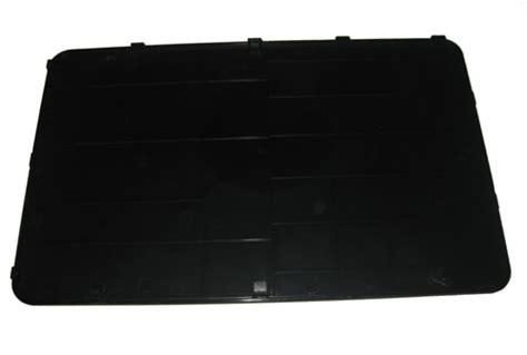 Korek Elektrik Taff Original original back panel taff light tab e72 black