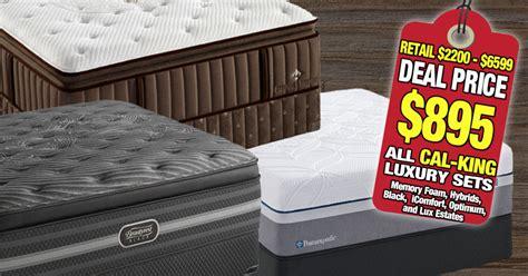 promotions arizona mattress overstock