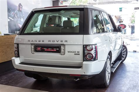 used land rover india 2011 used range rover vogue se for sale in delhi india bbt