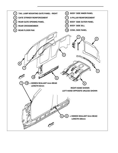 Jeep Liberty KJ. Manual - part 1371