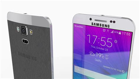 Hp Samsung S6 New samsung galaxy s6 concept phones part 2