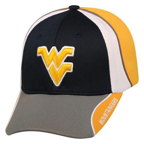 ncaa s baseball hat west virginia