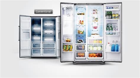 samsung refrigerator light stays on samsung side by side refrigerator rs554nrua1j samsung india