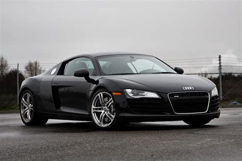Audi R by Audi R8 Cars Audi R8 Black