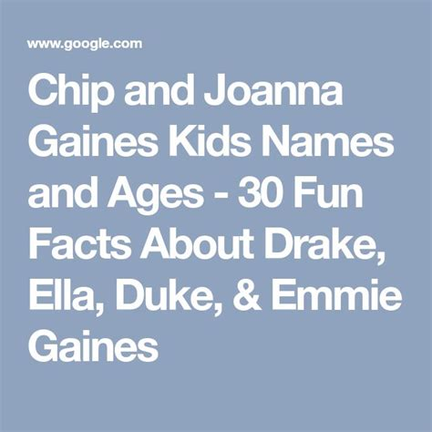 chip and joanna gaines tour schedule best 25 chip gaines age ideas on pinterest distressed