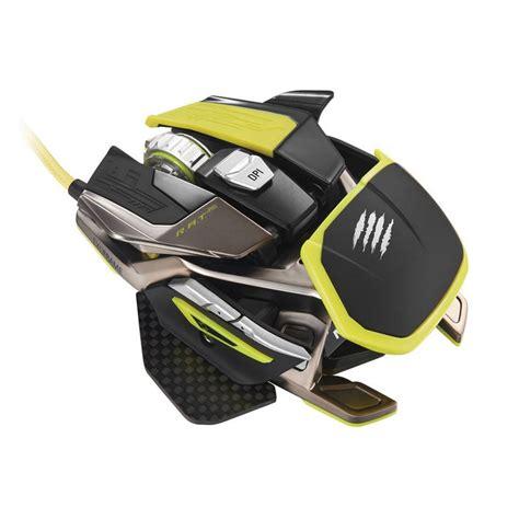 Mad Catz R A T Pro X Gaming Mouse mad catz r a t pro x gaming mouse 8200dpi rat 243 n