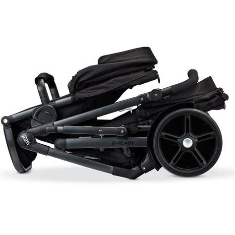 b ready second seat silver britax 2017 b ready stroller mist baby