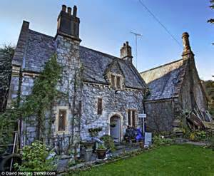 Gothic Revival Homes dead gothic all mod cons and no trouble from the