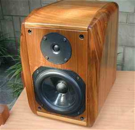 diffusori da scaffale audiocostruzioni