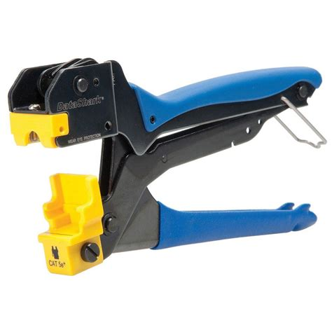 Kitchen Faucets Best Datashark Jack Termination Tool 700126 The Home Depot