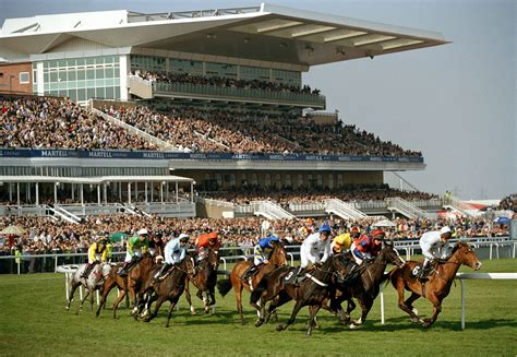 Grand National Sweepstake - the grand national sweepstake home house