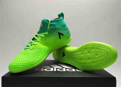 Sepatu Futsal Adidas Zebra Original jual sepatu futsal adidas ace 17 3 primemesh in original