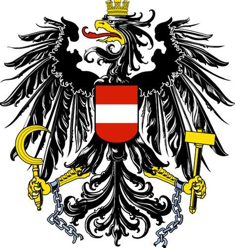 Autoaufkleber Drucken österreich by Auto Aufkleber Wappen Quot 214 Sterreich Quot Austria Vinyl Sticker