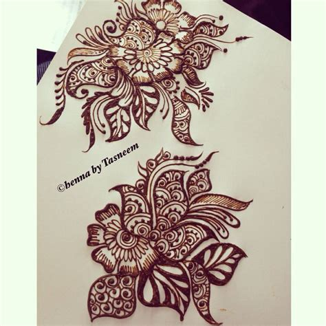 henna design paper 17 best images about henna on pinterest bridal henna
