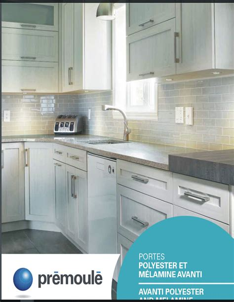 Polyester Kitchen Cabinets Polyester Doors Kitchen Cabinets In Montreal