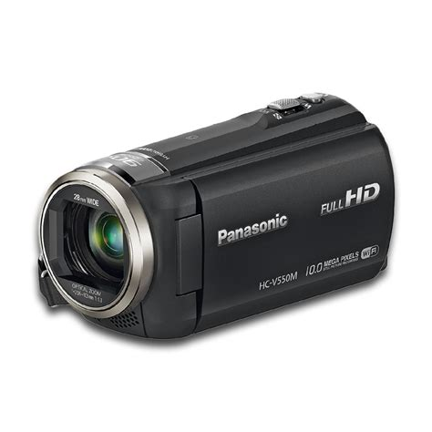 Full Hd Video Camera | panasonic v550m full hd video cameras fordtronic video