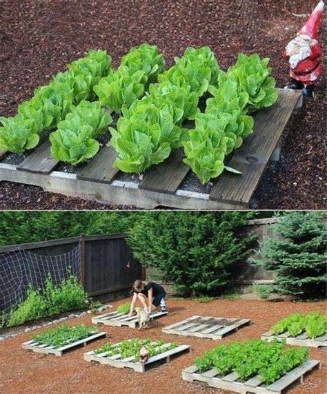 Gardening With Pallets 25 Diy Pallet Garden Projects Pallet Furniture Plans