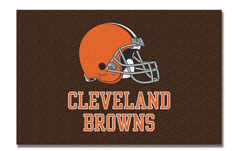 Cleveland Browns Rug by Nfl Cleveland Browns Bath Mat Set Football Bathroom Rugs