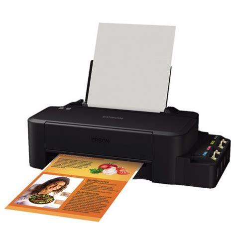 Printer Epson L120 Malaysia harga printer epson l120 spesifikasi dan harga