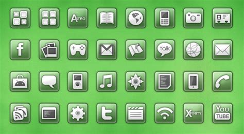 Android icon pack creator