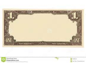 blank dollar bill template blank dollar clipart clipart suggest