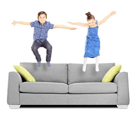 couch jumping why does your child jump on the couch autism educates